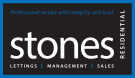 Stones Residential, Stanmore logo