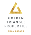 Golden Triangle Properties, Quinta do Lago logo
