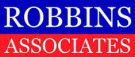 Robbins Associates, Harrogate branch logo