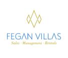 Fegan Villas, Dunas Douradas logo