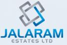 Jalaram Estates, Leicester branch logo