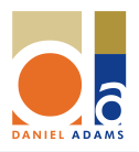 Daniel Adams Estate Agents, Coulsdon logo