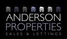 Anderson Properties, Jesmond logo