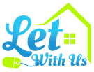 LetWithUs, Cambridge branch logo