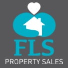 FLS Property Sales, Cowdenbeath logo