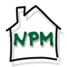 Norfolk Property Management, Norwich logo