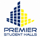 Premier Student Halls, Duncan Smith House branch logo