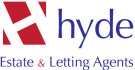 Hyde Estate & Lettings Agents, Manchester branch logo