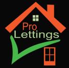 Pro Lettings, Wigan branch logo