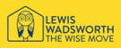 Lewis Wadsworth, Sheffield logo