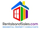 Rentals And Sales, Wimbledon logo