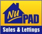 Nupad LTD, Uxbridge - Lettings logo