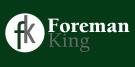 Foreman King, Farnham Common details