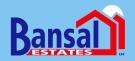 Bansal Estates Ltd, Coventry branch logo