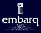 Embarq, Poole branch logo