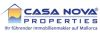 Casa Nova Properties S.L, Mallorca  logo