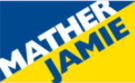 Mather Jamie Limited, Loughborough branch logo