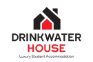 Drinkwater House, Middlesborough logo