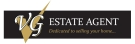 V G Estate Agent, Ripponden branch logo