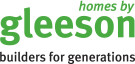 Gleeson Homes (Northumberland) logo