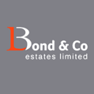 Bond & Co Estates Ltd, Rochdale branch logo