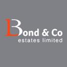 Bond & Co Estates Ltd, Rochdale branch logo