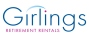 Girlings Retirement Rentals, Taunton logo