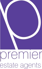 Premier Estate Agents, Wolverhampton logo