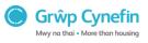 Grwp Cynefin, Re-Sales branch logo