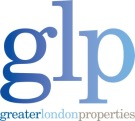 Greater London Properties, Bloomsbury logo