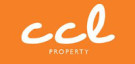 CCL Property, Elgin logo