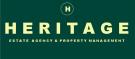 Heritage Estate Agency, Kings Heath logo