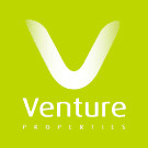 Venture Properties, Crook Sales branch logo