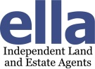 Ella Residential Sales and Lettings, Winslow branch logo