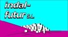 Indalfutur, Almeria logo