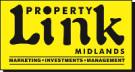 Property Link Midlands, Birmingham logo