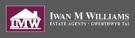 Iwan M Williams, Conwy logo