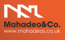 Mahadeo & Co, Surbiton branch logo