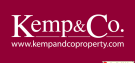 Kemp & Co, Dorchester branch logo
