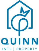 Quinn International Property, Midlands logo