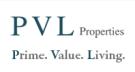PVL Properties, London logo