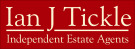 Ian J Tickle, Frodsham branch logo