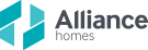 Alliance Homes, Alliance Homes branch logo