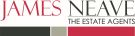 James Neave - The Estate Agent, Walton On Thames branch logo