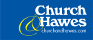 Church & Hawes, Danbury branch logo