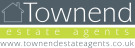 Townend Estate Agents, Bradford logo