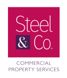 Steel & Co Commercial Property Services, Lowestoft logo
