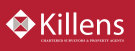 Killens, Wells branch logo