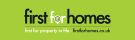 First for Homes, Glenrothes logo