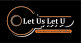 Let Us Let U, Boston logo